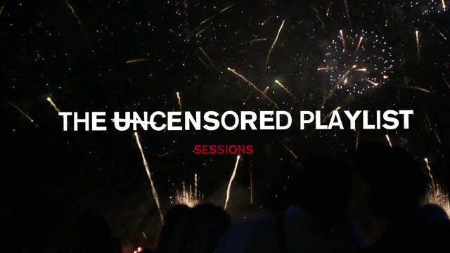 The Uncensored Playlist (Cannes Lions Live 2020)
