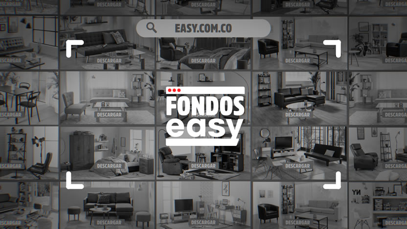 Easy Colombia y Don crean Fondos Easy