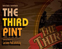 The Third Pint (Dir. Luciano Podcaminsky)