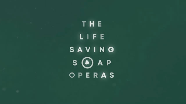 Caso - The Life Saving Soap Operas