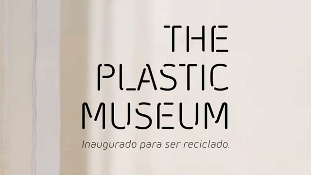 The Plastic Museum