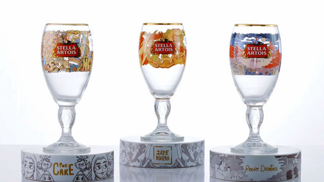 The Art Of Chalice