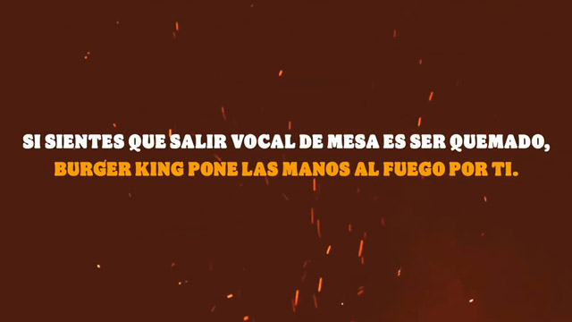 Burger King Quemados
