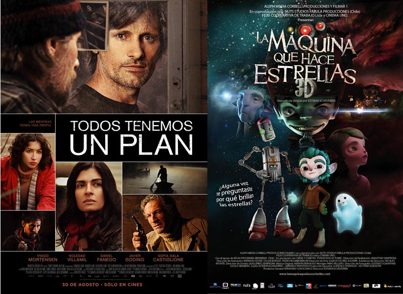 INCAA TV y los destacados de la semana en Avant Premiere - LatinSpots d90eee42f3b