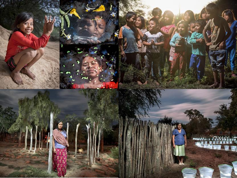 En el marco del Día Mundial del Agua, P&G piensa en los niños de ...
