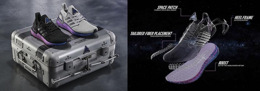 Adidas testeará sus productos en el espacio LatinSpots