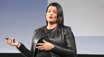Jennifer Risi: Contando el Next Chapter de Ogilvy