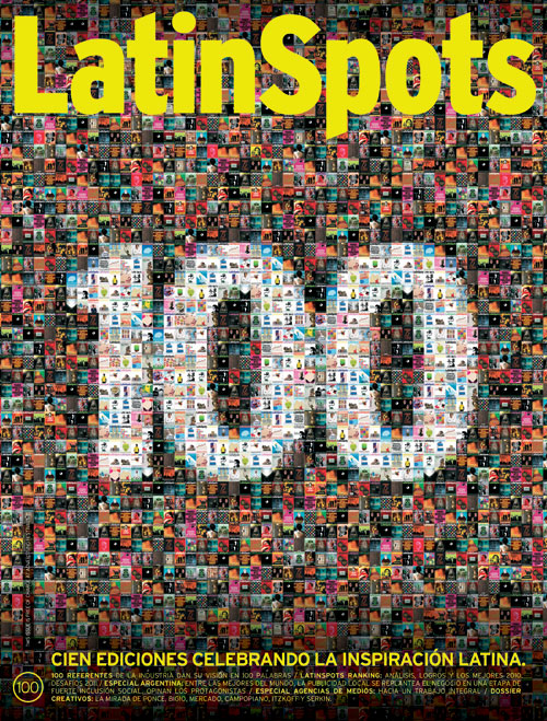 Magazine 100