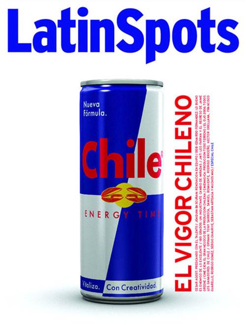 Esp. Chile