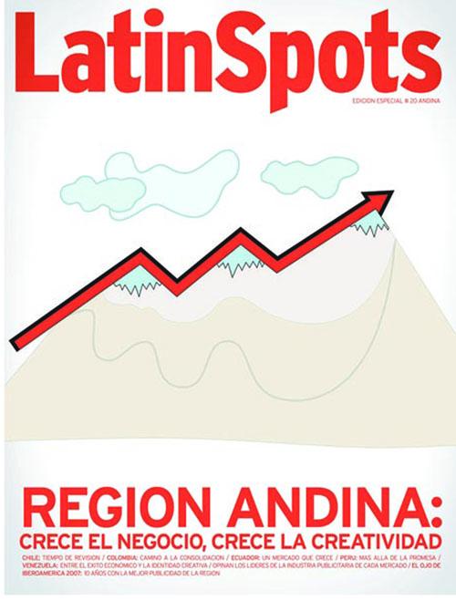 Especial #20 Reg. Andina