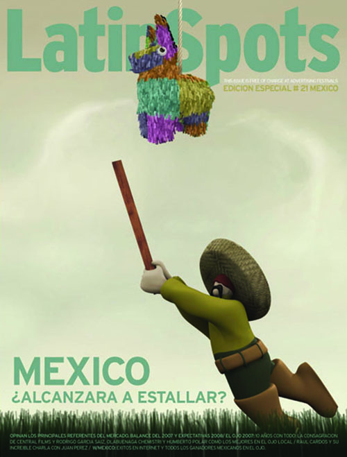 Especial #21 México