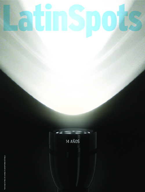 LatinSpots 14ª Aniv.