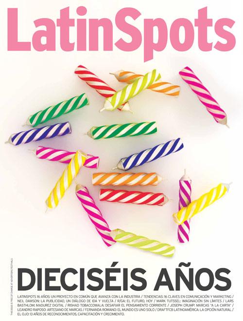 LatinSpots 16ª Aniv.