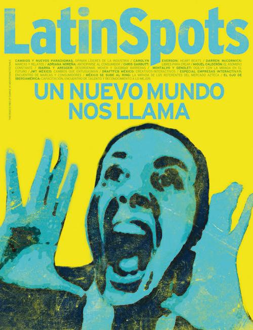 LatinSpots 17ª Aniv.