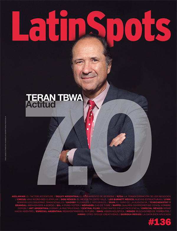 Magazine 136