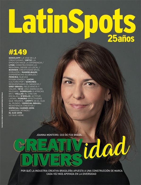 Magazine 149