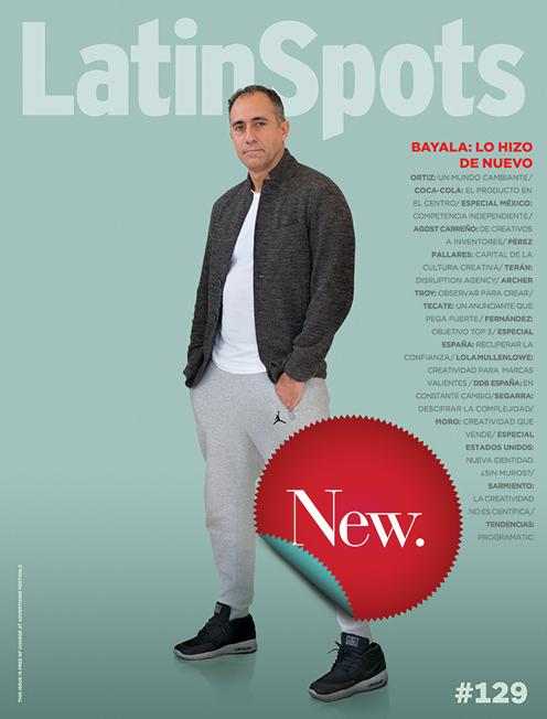Magazine 129