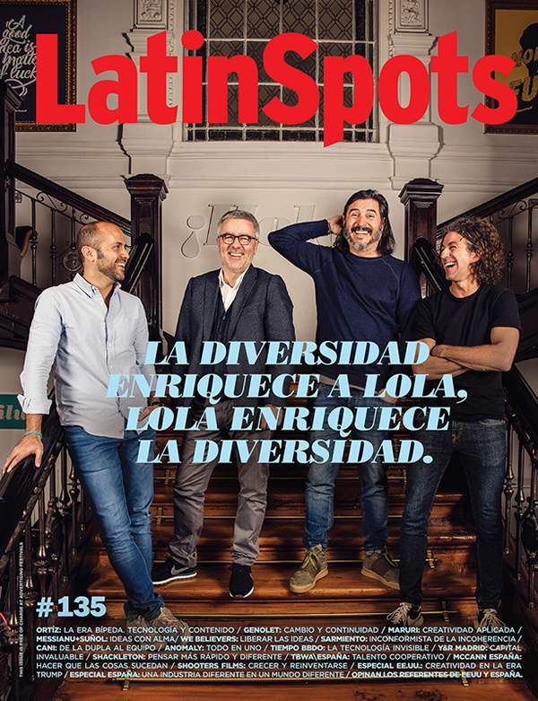 Magazine 135