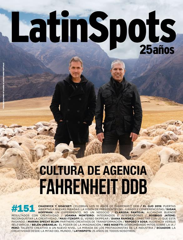 Magazine 151